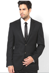 Raymond suits @50% + 40% off