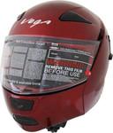 [OOS] Vega boolean helmet @ 50% off