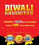 Bring home Diwali Khushiyan with MAGGI PAZZTA!
