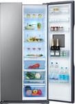 Flipkart: Panasonic NR-BS63VSX1 630 L Side by Side Refrigerator @ 110000 (next comparable cheapest 195000)