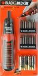 Black & Decker A7073 Powered Screwdriver  @299