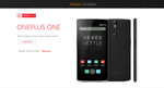 Oneplus one Invite for free for One+One Lovers