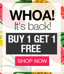 Buy 1 Get 1 Free at Limeroad
