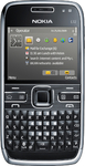 Nokia E72 (Black) with 8 GB Memory Card @ Rs 12500 only!!! with free home delivery on flipkart!!!!lowest ever.....hurry!!!!