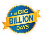 Upcoming - Flipkart Big Billion Day Offers - Day 3 - starts at 12am