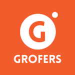 Grofers 75 off on 400 (Fruits and vegetables)