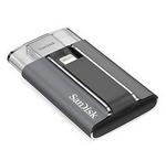 good deal || SanDisk iXpand USB 2.0 64 GB OTG Pendrive  @4159 || check pc