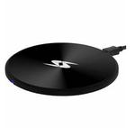 Paytm: Amzer Wireless Charging Pad (Black)@ 1240 (MRP: 2999) || LAst FPD @1499 CHECK PC