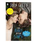 Buy The Fault In Our Stars (Movie Tie-In Edition) Paperback (English) 2014 @99/- only (75% Off) (through freecharge) Mrp 399 +FREE shipping at Snapdeal