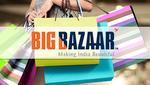 LIVE now:  15% cashback on big bazaar via Mobikwik!