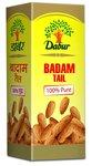 Dabur Badam Tail - 100ml@245 MRP 330