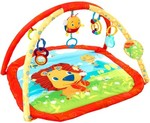 Bright Starts Lion In The Park Activity Gym at 1424 at flipkart