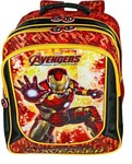 Marvel Avengers school Backpack flat 76% off starts from 376