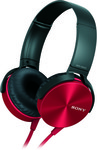 Sony MDR-XB450 On-the-ear Headphone@551 MRP 2190 (new seller)
