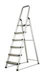 good deal || I-Denver 5 Step with Platform Super Strong Aluminium Ladder @3299 || see pc || next lowest @4316 || || I-Denver 6 Step with Platform Super Strong Aluminium Ladder @3779 || see pc