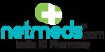 Netmeds::FLAT 20% OFF on all medicines {No minimum purchase}