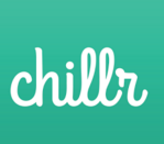 25%, 50% and 100% Cashback on  recharges -Chillr
