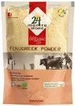 Amazon- 24 Mantra Organic Fenugreek Powder, 100g at just Rs 20 only