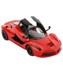 Saffire Red & Black Remote Controlled Ferrari Car with Opening Doors for 759 @ Snapdeal