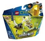Lego Chima Sky Launch, Multi Color @895/- [Check PC]
