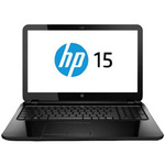 Buy HP 15-R005TX/R032TX 39.62cm Notebook (Sparkling Black) For Rs.31599