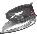 Mellerware EI 01 750-Watt Electric Iron (Black) @Rs.299/-  (MRP.495)