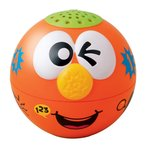 Amazon: Vtech Kidiactive - Twist and Talk Ball, Multi Color@ 1468 (51% discount)    CHeck PC