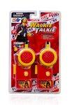 Price Drop: Amazon: Planet of Toys Fireman Walkie Talkie Toy@ 399 (73% discount)    Check PC