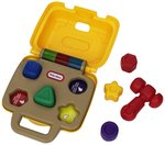 Amazon: Little Tikes Discover Sounds Tool Box@ 899 (MRP: 1599) || Check PC