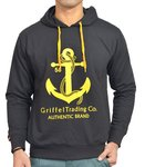 Griffel Men's Sweatshirt  and trackpants from Rs 399 @ amazon