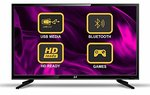Noble Skiodo 32CN32P01 81cm (32 inches) HD Ready LED TV (Black) @10990/- MRP 17999/- Free Shipping