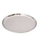 price error [91% off] || Handicraft Home India Stainless Steel Dinner Plates - Pack of 36  - @ 1199/-