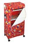 Amazon : Natraj Children Toy Box (Red) @ Rs. 838 ( 56% off ) [ MRP Rs. 1895 ]