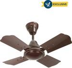 Flipkart: Citron 4 blade fan@ 799 (42% discount) flipkart exclusif + free delivery