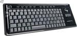 Amkette FFD 2.4 GHz Wireless Keyboard with Inbuilt Mouse @ 1399 MRP 2795
