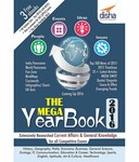 THE MEGA YEARBOOK 2016 Current Affairs & General Knowledge for Competitive Exams  Edition  2016- Rs  89  [ 75 %  off   ] @ snapdeal