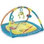 Amazon: Bright Starts - Backyard Playgym@ 1559 (62% discount) || Check PC