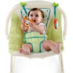 Price Drop: Bright Starts Rock Along Seat Baby Rocker@ 2059 (MRP: 3999) || Check PC