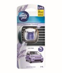 Ambipur Vent Clipsr Car Air Freshener 2 ml @Rs.125/-  (MRP.175)