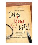 Its Your Life - O- Zone- Rs  79  [ 68 %  off   ] @ snapdeal