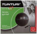 Amazon : Tunturi Anti Burst Gym Ball, 65cm (Black) @ Rs. 795 [ MRP Rs. 1650 ]