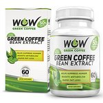 67% Off - Wow Green Coffee Weight Management Supplement with 800 mg GCA - 60 Capsules at Rs.999 on Amazon MRP Rs.2999 + Buy 1 Get 1 Free