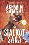 The Sialkot Saga paperback @ 212 MRP 350 ( 39% off)