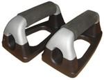 Aerofit Super Soft Grip 07 Push-up Bar (Check Seller Section) in 399 free delv at Flipkart (Mrp 999)