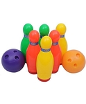 (50% off) Happy Kids Deluxe Bowling Set @ Rs 549/- MRP Rs 1099/- [CHECK PC]