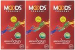 Upto 52% off on Moods condoms @ AMAZON