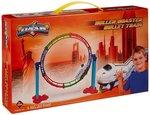 Mitashi Dash Roller Coaster Bullet Train, Multi Color (Small) @200 [Check PC]
