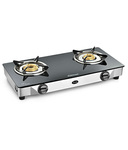 Sunflame Pride ss 2burner Glasstop 2 Manual @2462 Rs. 5,390  (54% Off)