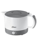 Oster 1 Ltr Multi Cook Kettle- Rs  789  [ 53 %  off   ] @ snapdeal