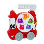 Simba Carry Along Fire Engine- Rs  300  [ 60 %  off   ] @ amazon and more simba toys